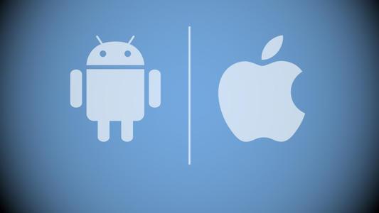 如何查询统计app安卓&ios下载量?